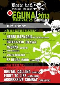 Beste Bat Eguna_2013